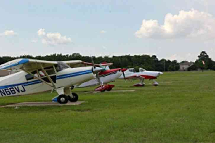 skyairpark ultralight
