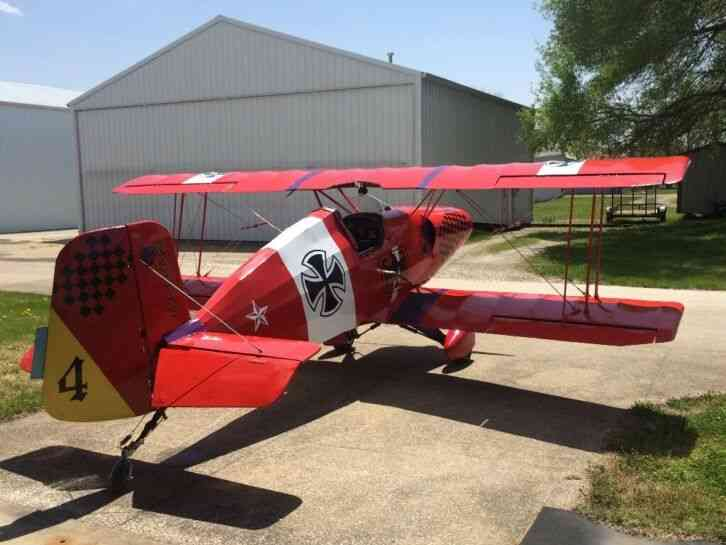 ultralight skyaerobatic