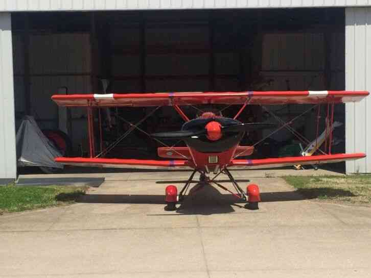 skyaerobatic ultralight