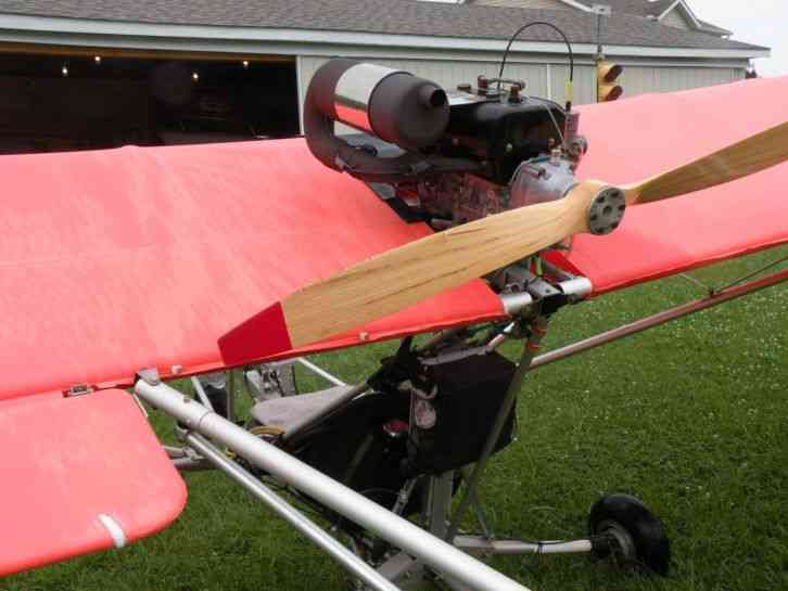 skyaerolite ultralight