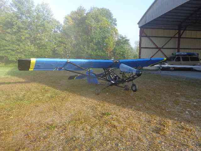 ultralight skyaerolite