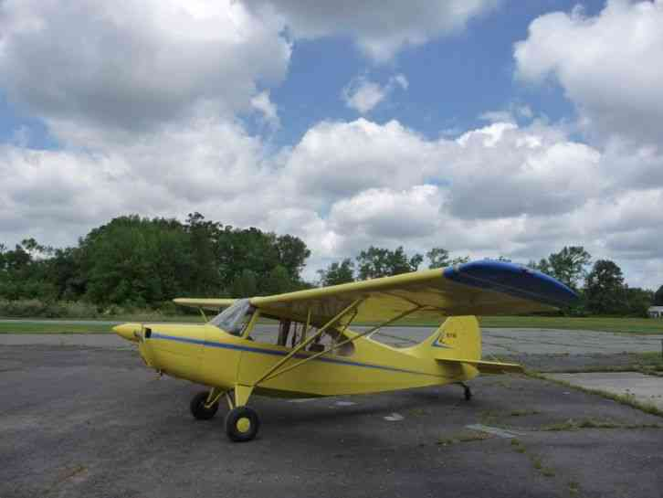 ultralight skyaeronca