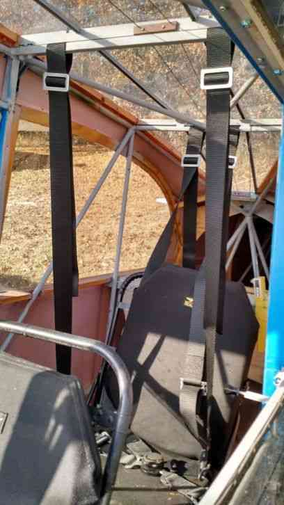 New Aeronca 1946 1946 Aeronca Champ 7AC LSA 95% completed  Cowling and all  parts included  65hp