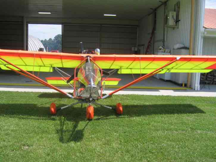 ultralight skyairlite