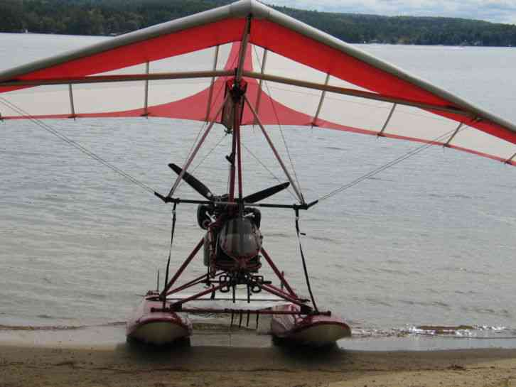 aircreation ultralight