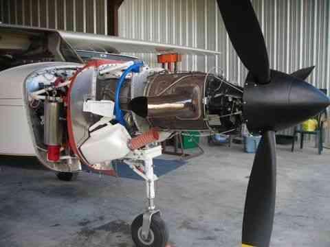 aircraft airplane turbo prop stallion experimental 139 turbine. Black Bedroom Furniture Sets. Home Design Ideas