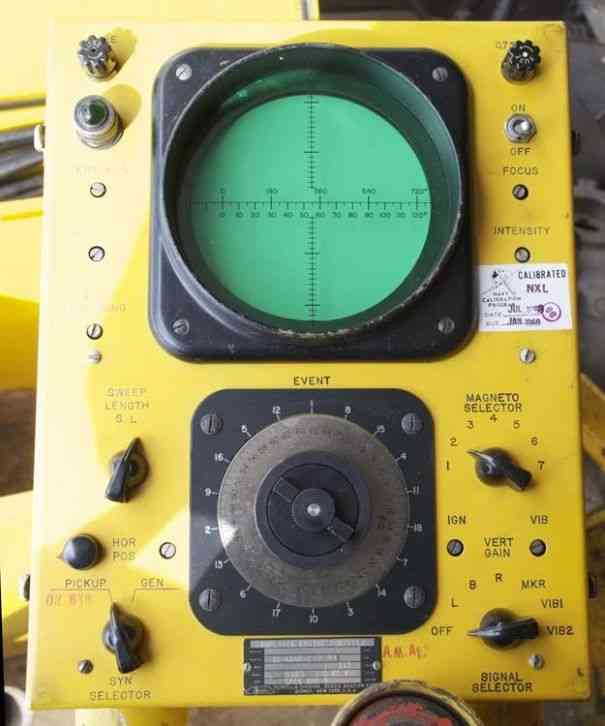 airplane analyzer
