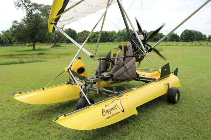 skyultralight conditions