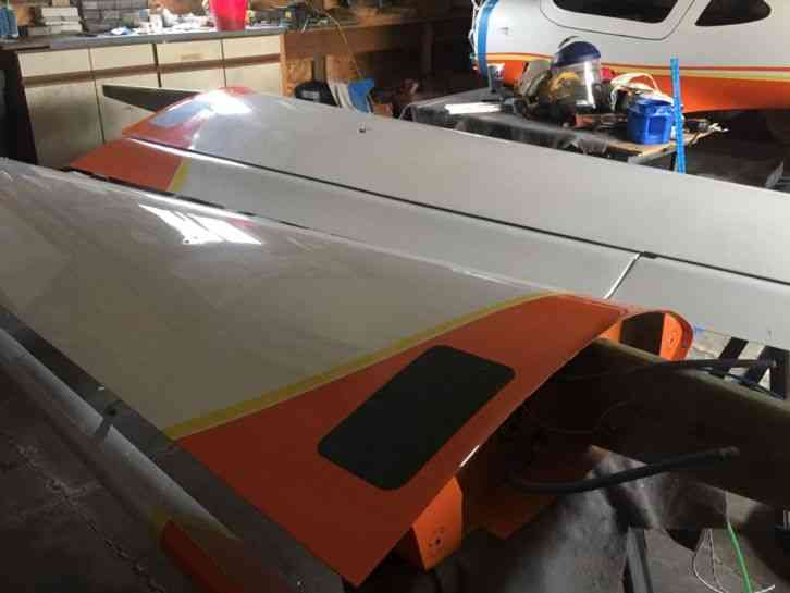 2013 Arion Lightning XSThis Aircraft Was Originally Built And Flown With A Jabiru 3300 Engine The