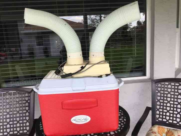 Jet Engine Air Conditioner : Artic air portable aircraft conditioner v