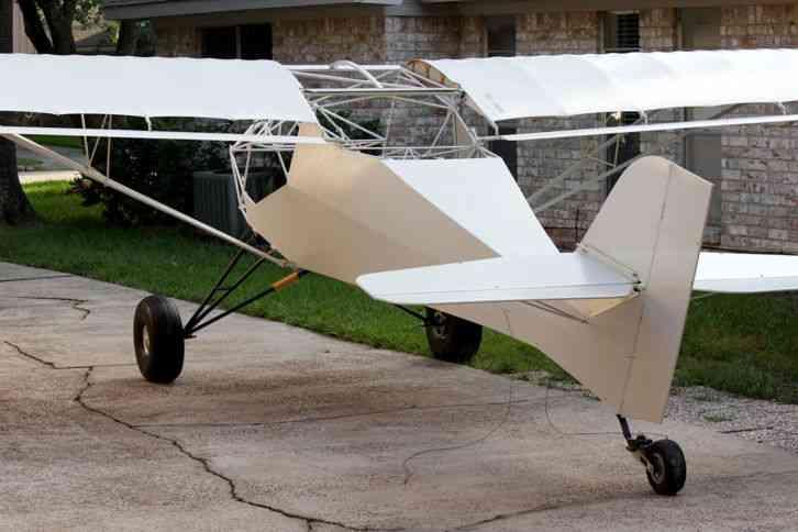 Avid Flyer Kit