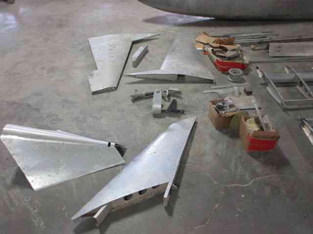 Bd 5    U201cno Engine  U201d Bd 5 Here Is A Rare Bd 5 Airplane Kit
