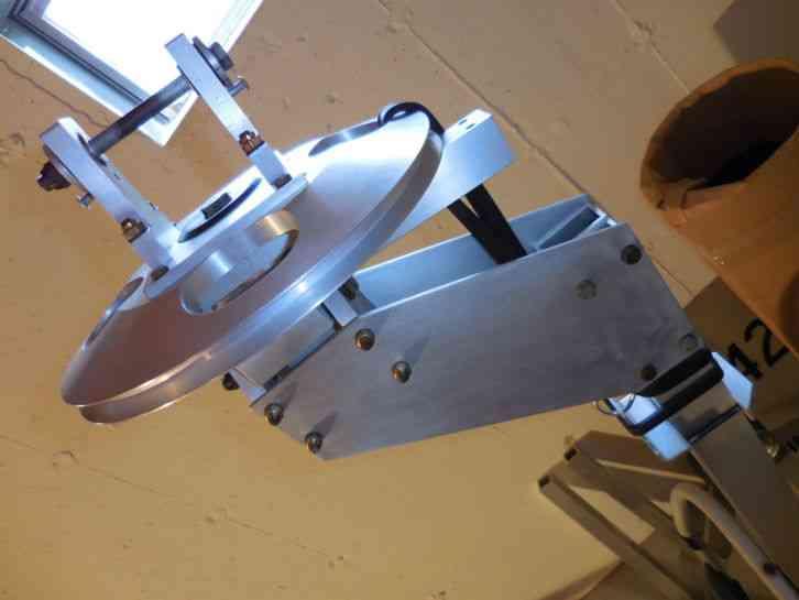 Bensen Brock Gyrocopter Ultralight Experimental Aircraft