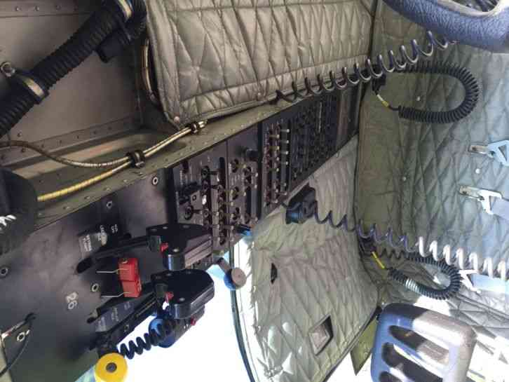 mbb bolkow    sale  german anti tank military helicopter