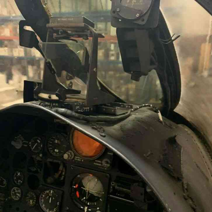 skybeautifully cockpit