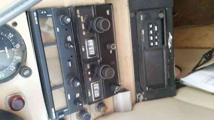 electric ultralight