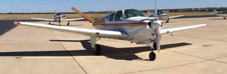 skybeech helicopter
