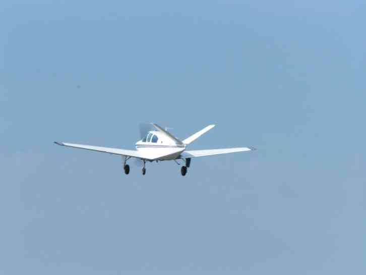 ultralight skybeechcraft