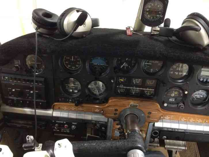 Beech 1948 1948 Beechcraft Bonanza 35 COMPLETE AIRCRAFT LOGBOOKS Annual  Inspection completed: 01