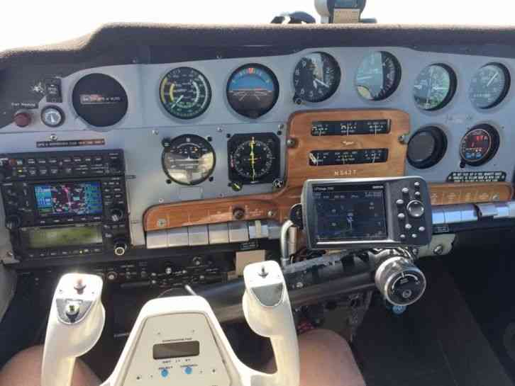 helicopter garmin