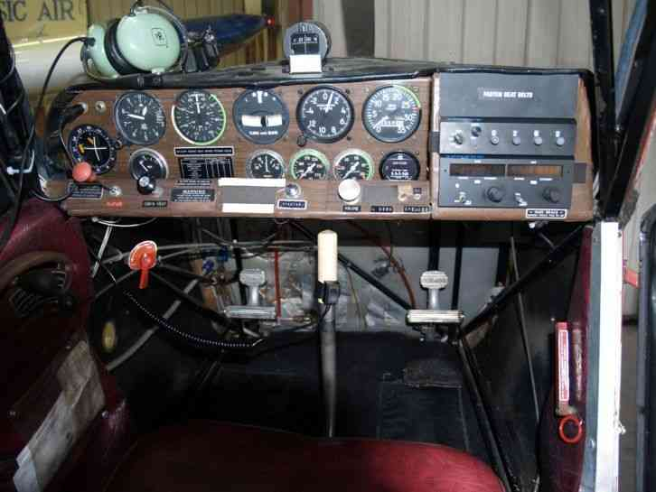 Bellanca 1973 This 1973 Citabria Is In Great Shape With