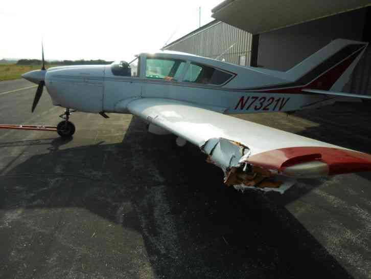 "Auto Repair Cost >> Bellanca : ""1969 Super Viking with only 3325 Total Time ..."