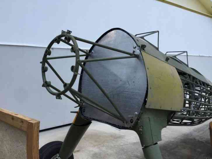 Boeing 1940 Very Nice Stearman Project With Most Really
