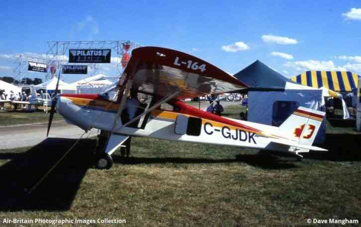 Best Project/Experimental Small Aircraft Available Only Here