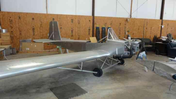 "CA 2 Ultralight Aircraft : ""Good Condition."" 2012 All ..."