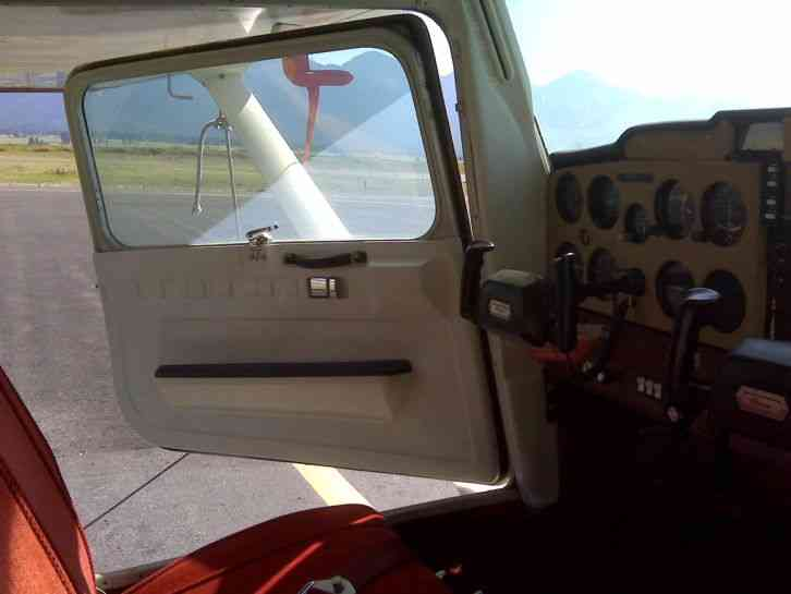 Cessna    U201c1976 C150m  3724 Ttsn 721smoh  Ndh  All Logs Narco Trnspndr