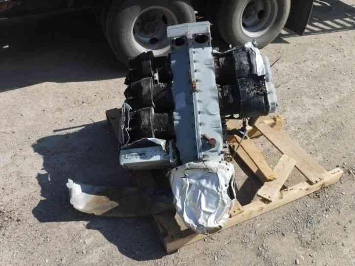 Continental Aircraft Parts Cessna Aircraft Engines - #Summer