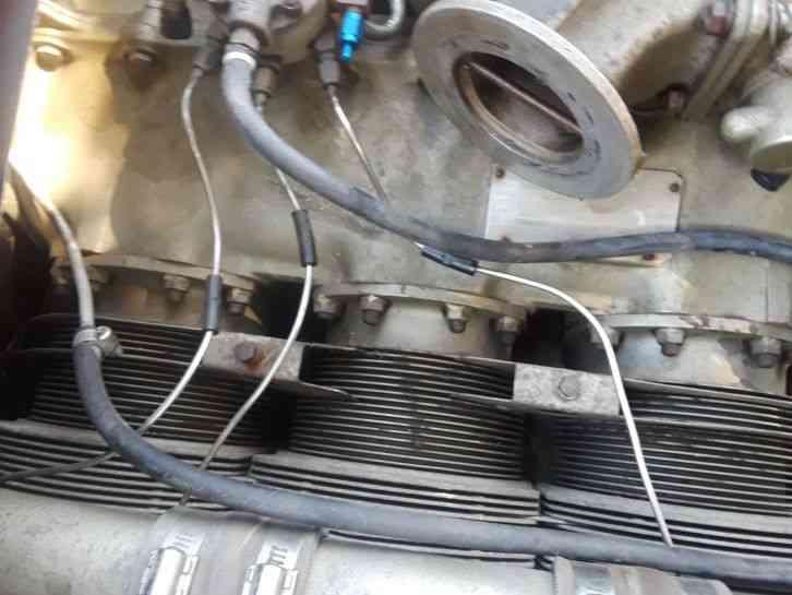 """MODEL: IO 360 KB MAKE: CONTINENTAL TBO 2200 HRS ENGINE TIME: 2000 HRS  ENGINE HAS a V A R  CRANK"