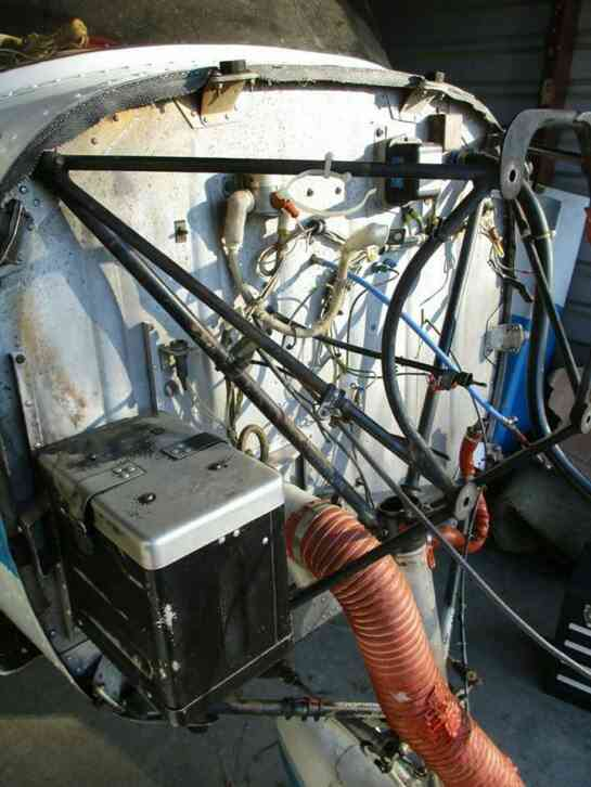 ultralight engine