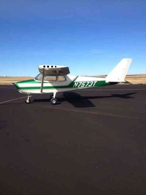 Cessna 172 A O 300 C Engine With Zero Time Since