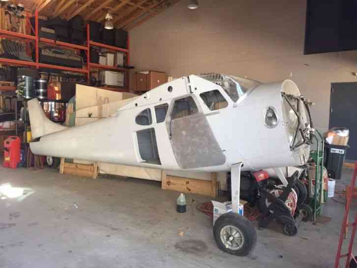 Cessna : 1950 Three 195s selling as a package, will not ...