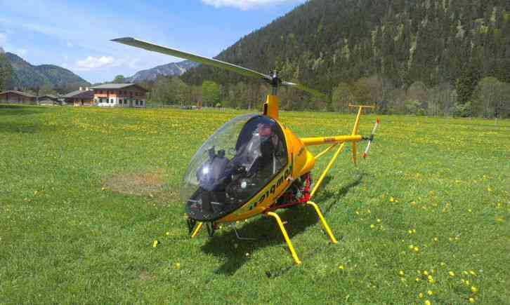 Huey Helicopter For Sale >> Ch7 Helicopter Experimental : 2002 Rebuild in year 2012 For Sale Ch7 with