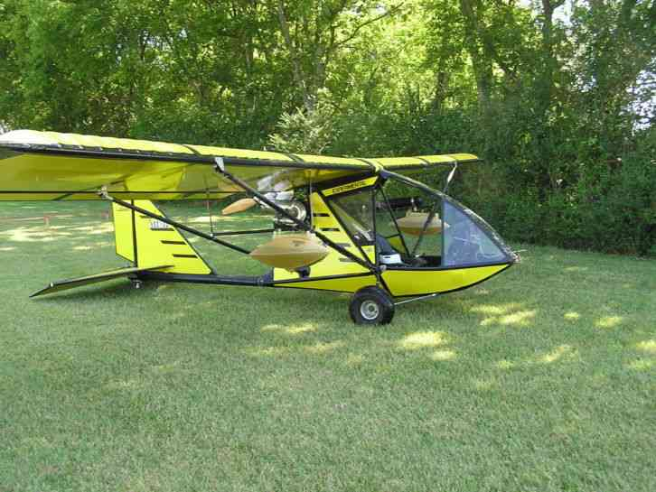 skychinook ultralight