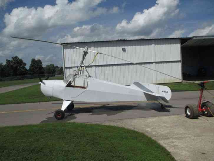 skyallencraft ultralight