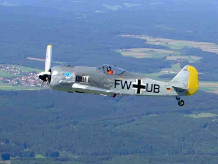 aircraft luftwaffe