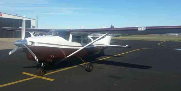 Cessna 210e 1965 Price Reduced 1965 Cessna 210 N2399f