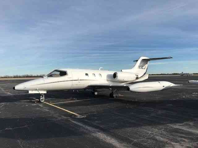 Learjet 1971 1971 Gates Lear Jet 24dengines Ge Turbo