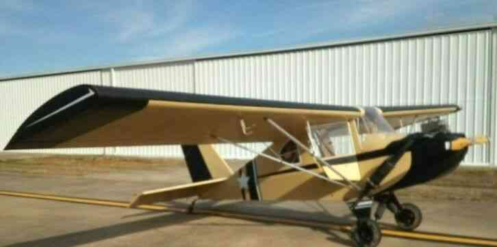 "HI-MAX Rotax 377 ULTRALIGHT Aircraft Airplane~N/R~ ""FUN GREAT FLYING MACHINE!"""