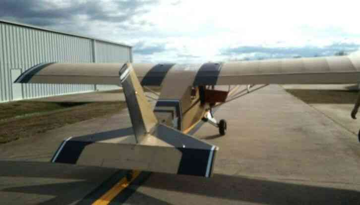 single engine