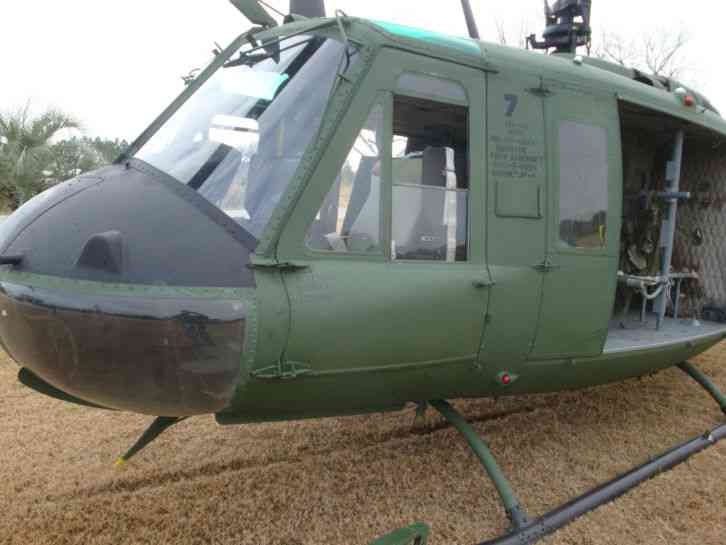 Huey Helicopter For Sale >> Huey Bell Helicopter Uh 1h Army Military Iroquois Huey Bell Uh 1h