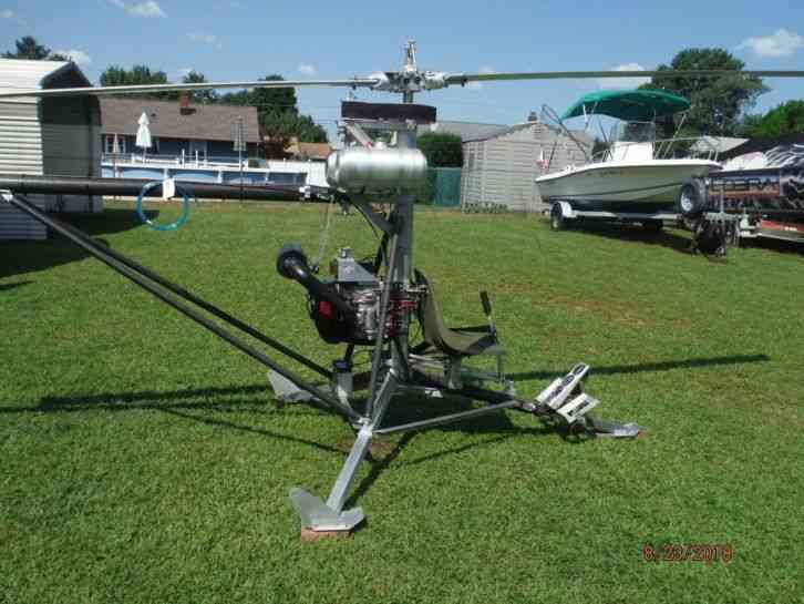 helicopterultralight