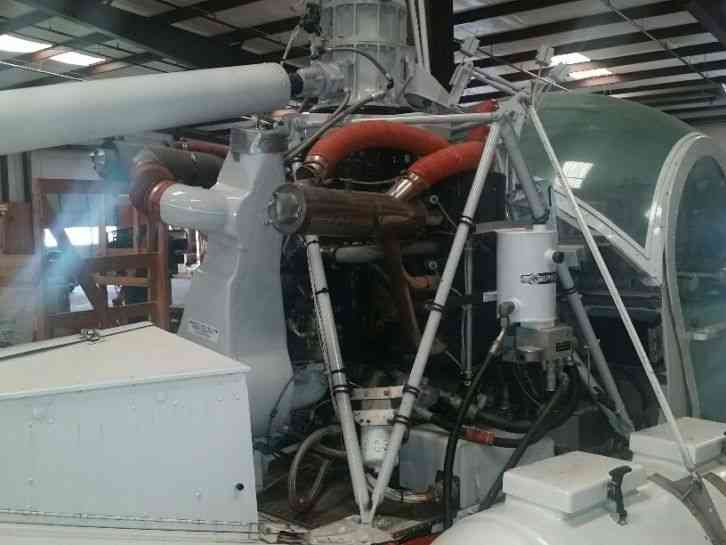 Hiller 12e Helicopter Hiller Uh12e Helicopter With Good