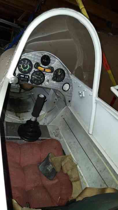 Build A Car >> Home built : Hummelbird single seater ultralight half vw engine with