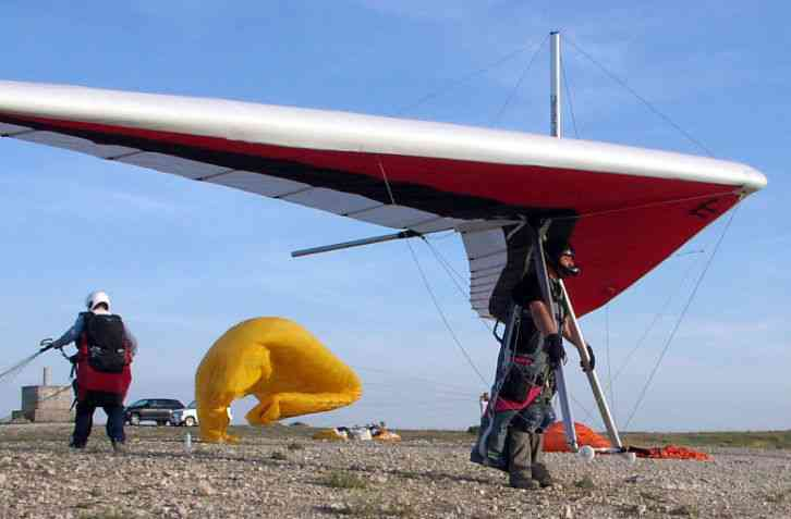 Gliders For Sale >> I Have 5 Hang Gliders For Sale They Are From The Estate Of A Friend The Pictures Are Of Like
