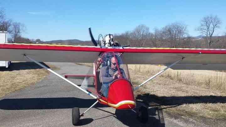 Kolb Firestar Ii Ultralight Aircraft - The Best and Latest