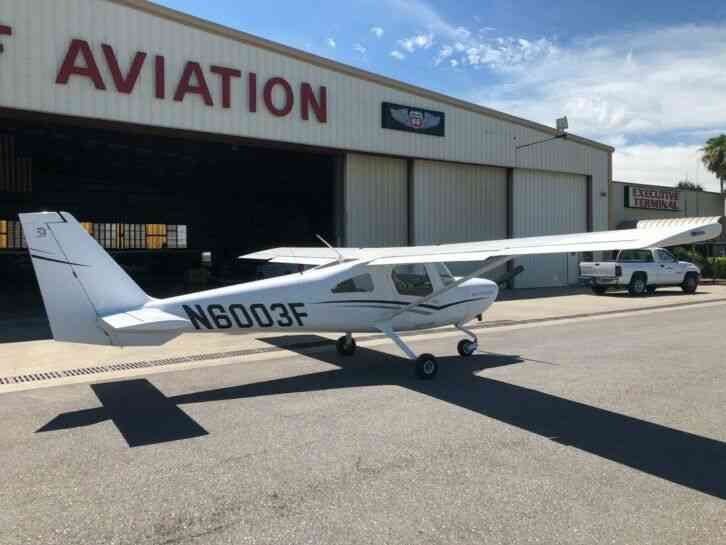 cessna conditional